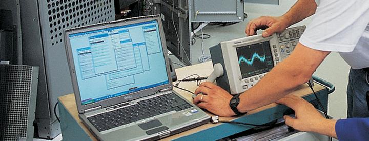 Metering Software