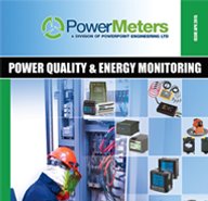 Request Power Meters Brochure