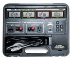 EXTECH 380801 Single Phase Power Analyzer