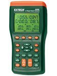 EXTECH 382091 3-Phase Power Analyzer/Datalogger (50 Hz,1000A) Gallery Image