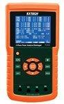 EXTECH PQ3450 3-Phase Power Analyzer/Datalogger
