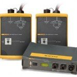 Fluke 1740 Three-Phase Power Quality Logger