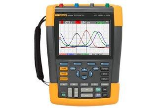 Fluke 190 Series II ScopeMeter