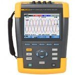 Fluke 435 Series Power Quality & Energy Analyzer