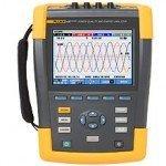 Fluke 435 Series Power Quality & Energy Analyzer