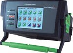 Gossen Metrawatt MAVOWATT 50 3-Phase Energy & Power Disturbance Analyzer