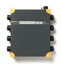 Fluke 1760 Three-Phase Power Quality Recorder