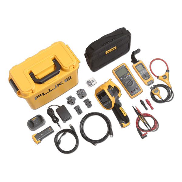 Fluke Thermal Imager A3001FC IFlex Kit