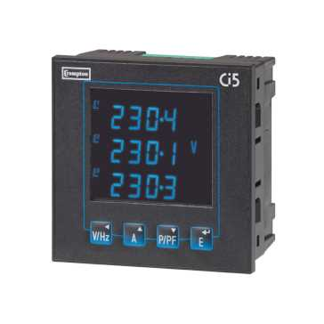 Integra Ci5 Digital Metering System