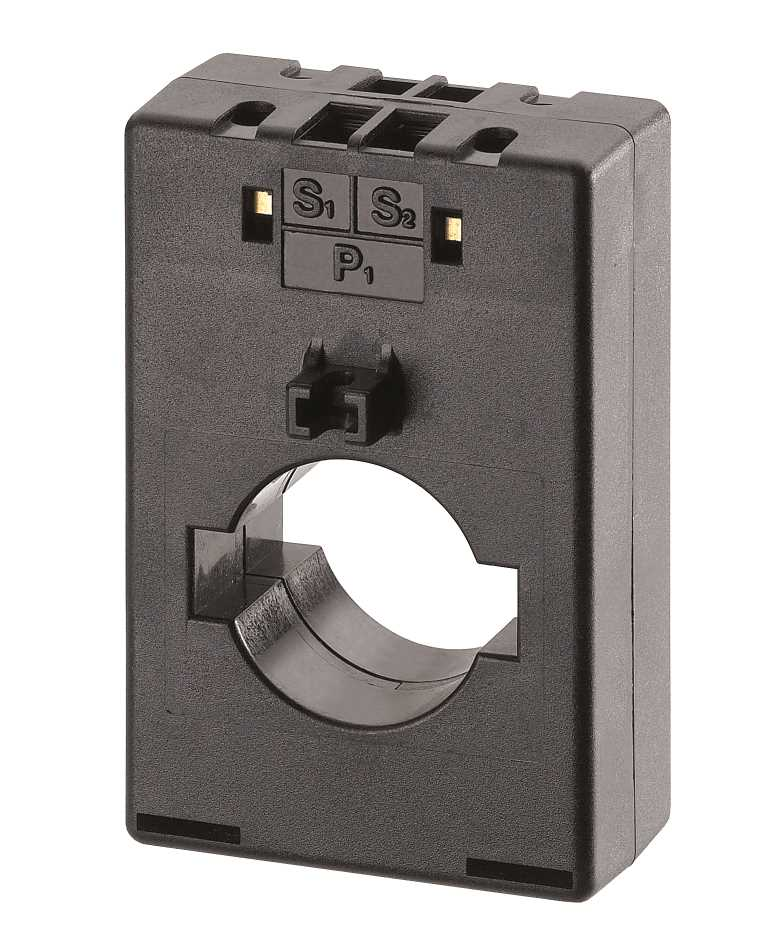 Single Phase Moulded Case Current Transformers Gallery Image