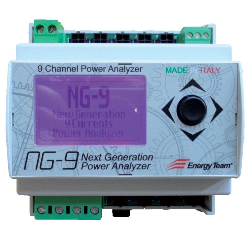 EnergyTeam ng9
