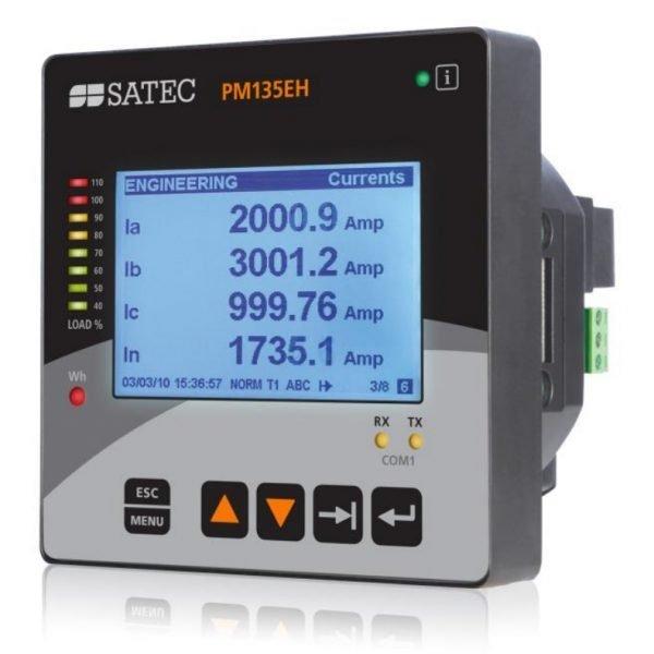 SATEC PM135