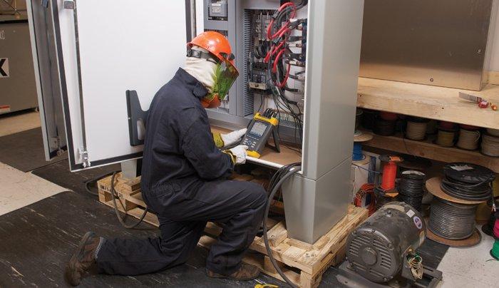 Power Quality Measurements