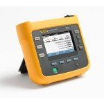 Fluke 1734 Three Phase Energy Logger
