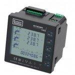 Integra 1222 Digital Metering System
